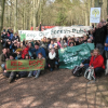 Thumbnail image for Forest Lovers Celebrate in Friston Forest