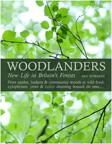 Woodlanders Book - Saraband Press