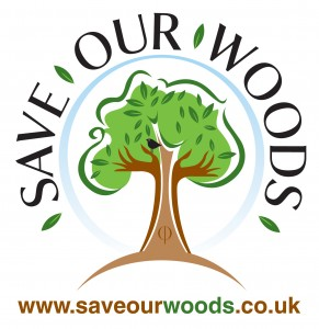 Save Our Woods Logo Download