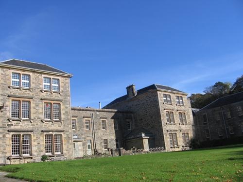 Blarbuie House