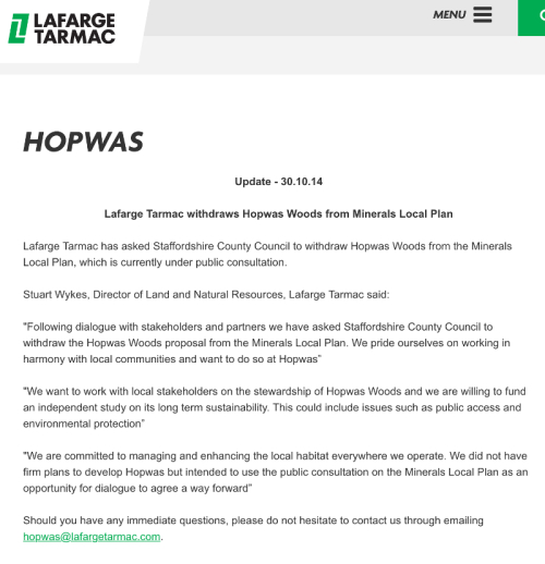lafarge_tarmac_withdraws_hopwas_from_quarry_plans